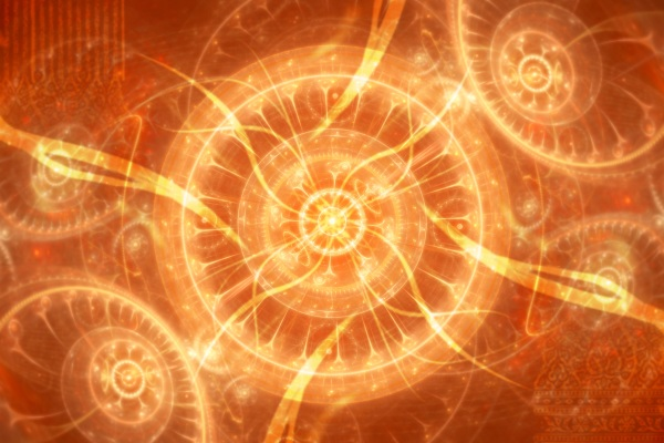 Your Second Chakra — The Birthplace of Your Creator Technology — The Pleiadians