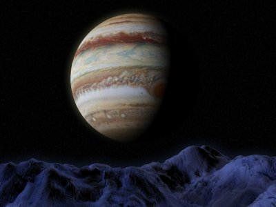 Jupiter, Capricorn, and Your Pre-Solstice Clearing - The Pleiadians and Ursula